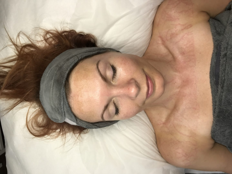 DMK Enzyme Therapy Facial