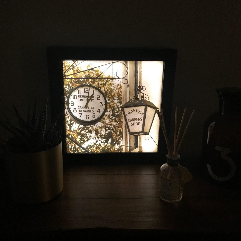 Bristol In A Box Lightbox