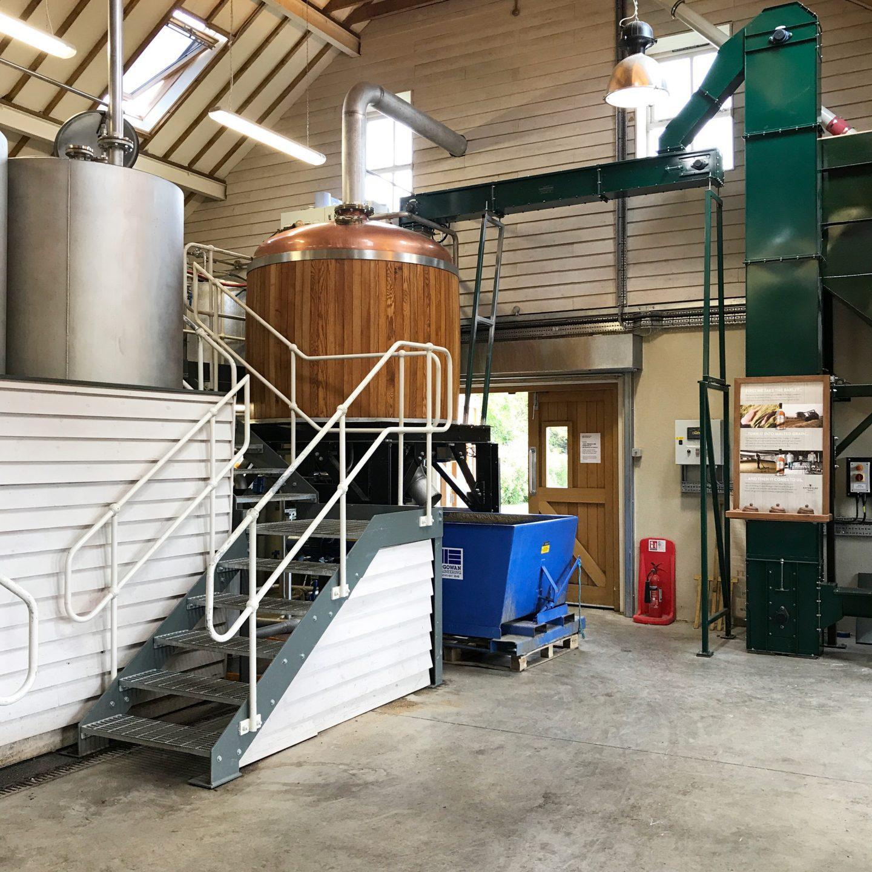 Cotswolds Distillery Tour