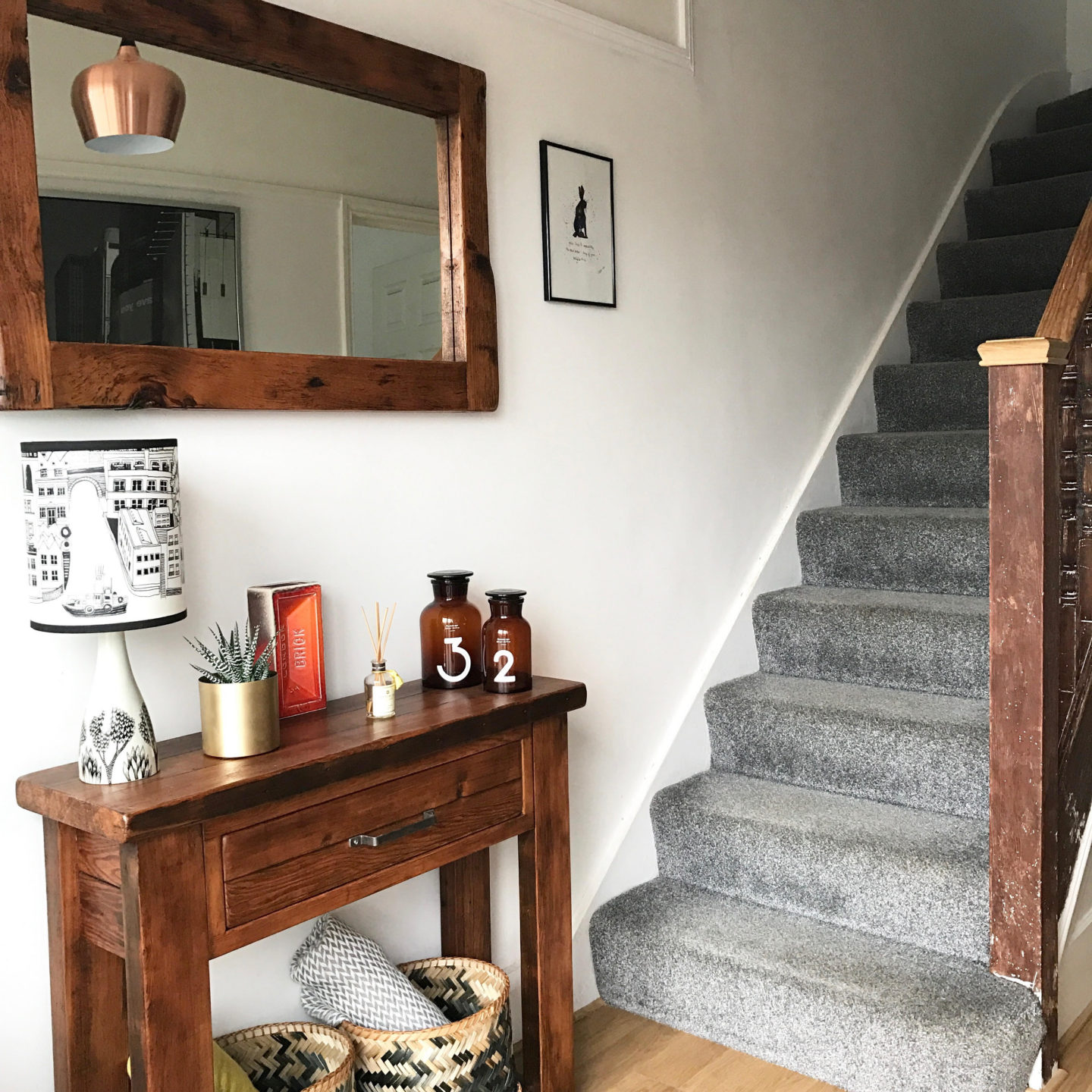 Our Staircase Renovation Woes