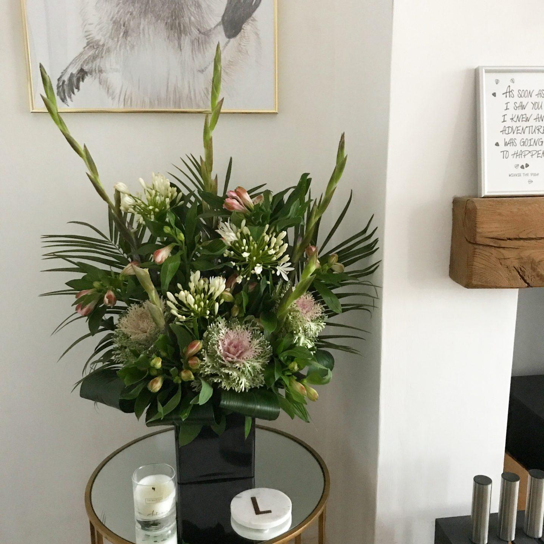 JS Flower Company