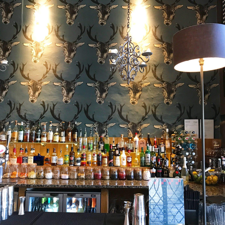 Broadway Hotel Bar