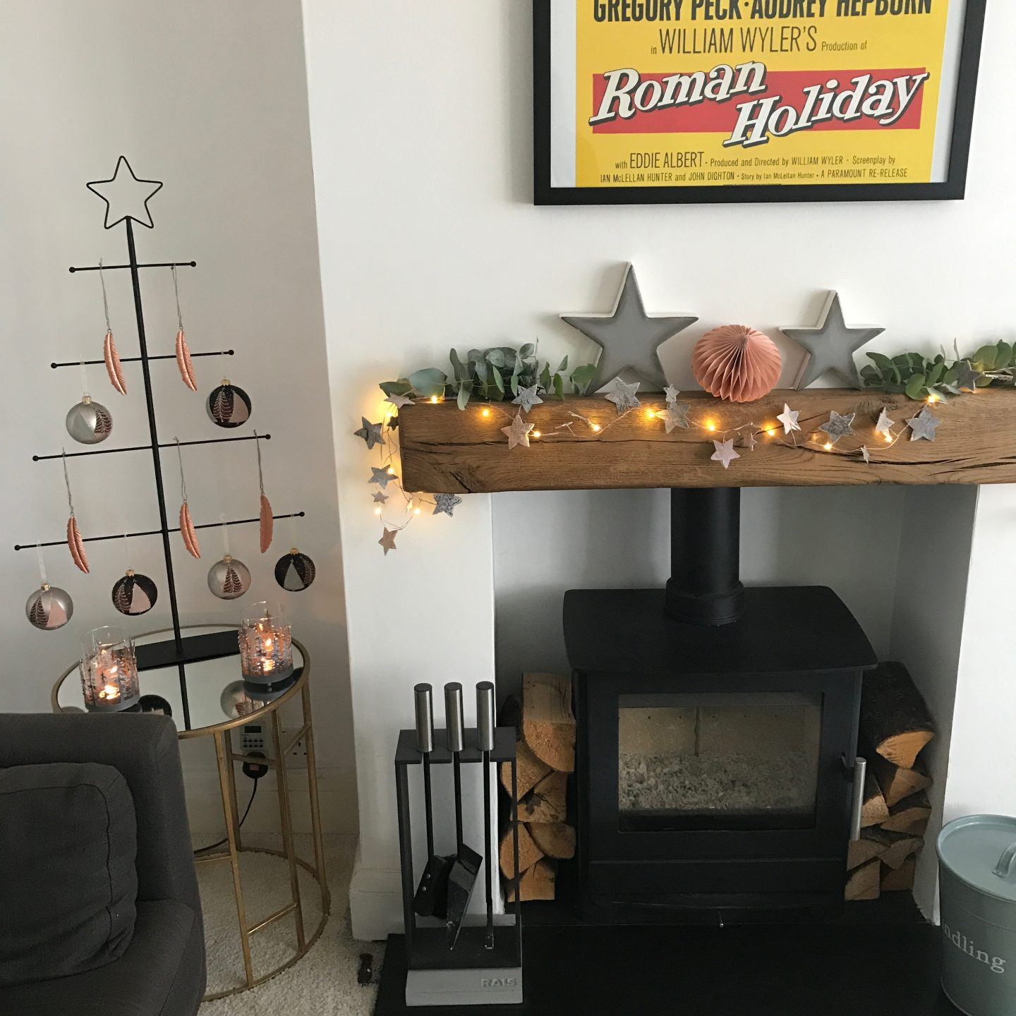 Cox and Cox Christmas Decoration
