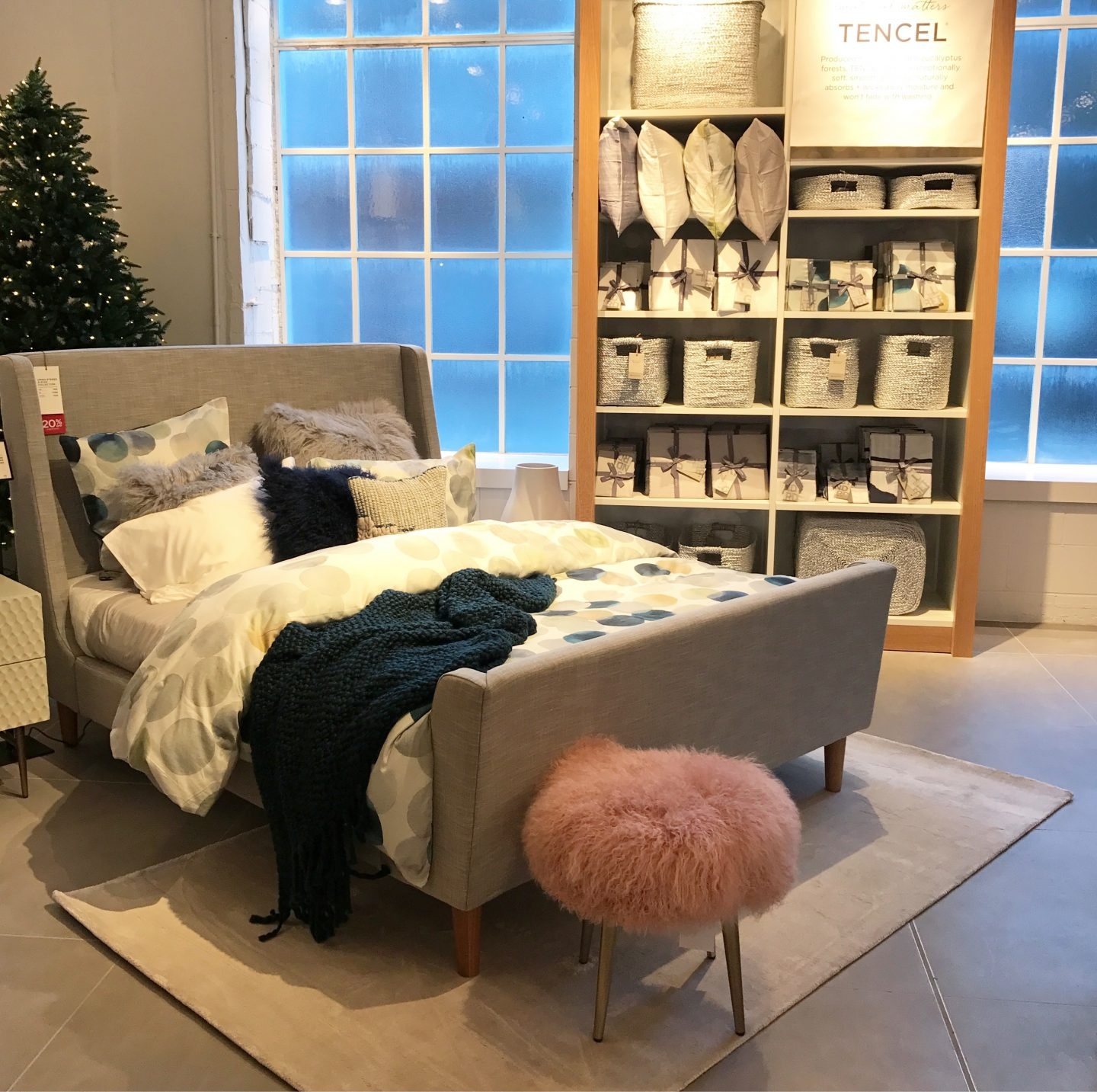 West Elm Kingston