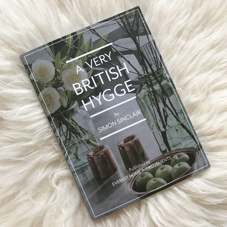 A Very British Hygge