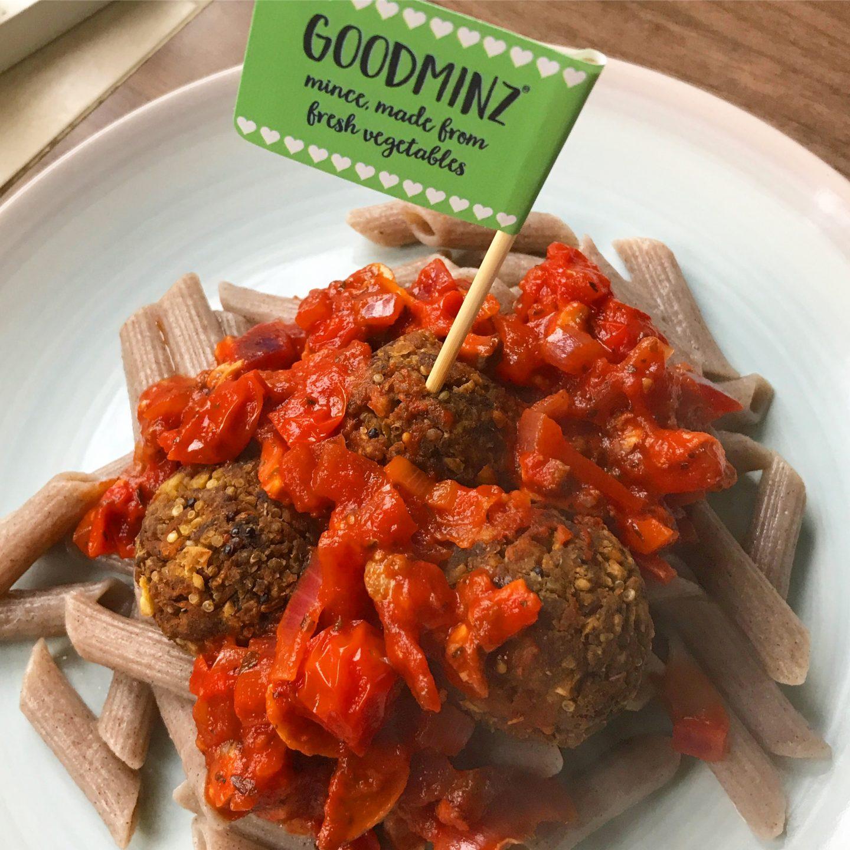 Reroot Foods Goodminz