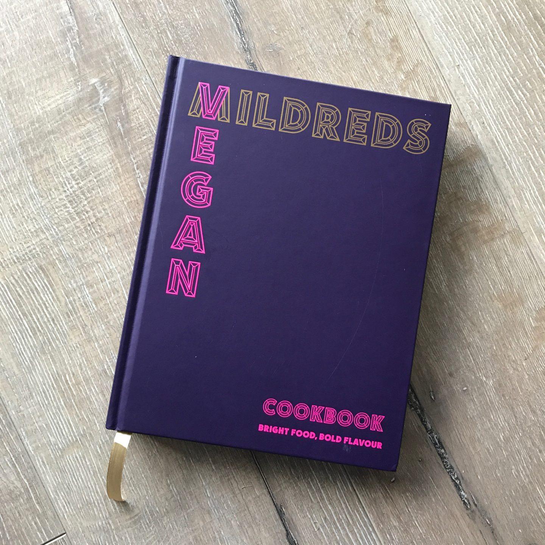 Mildreds Vegan Cook Book