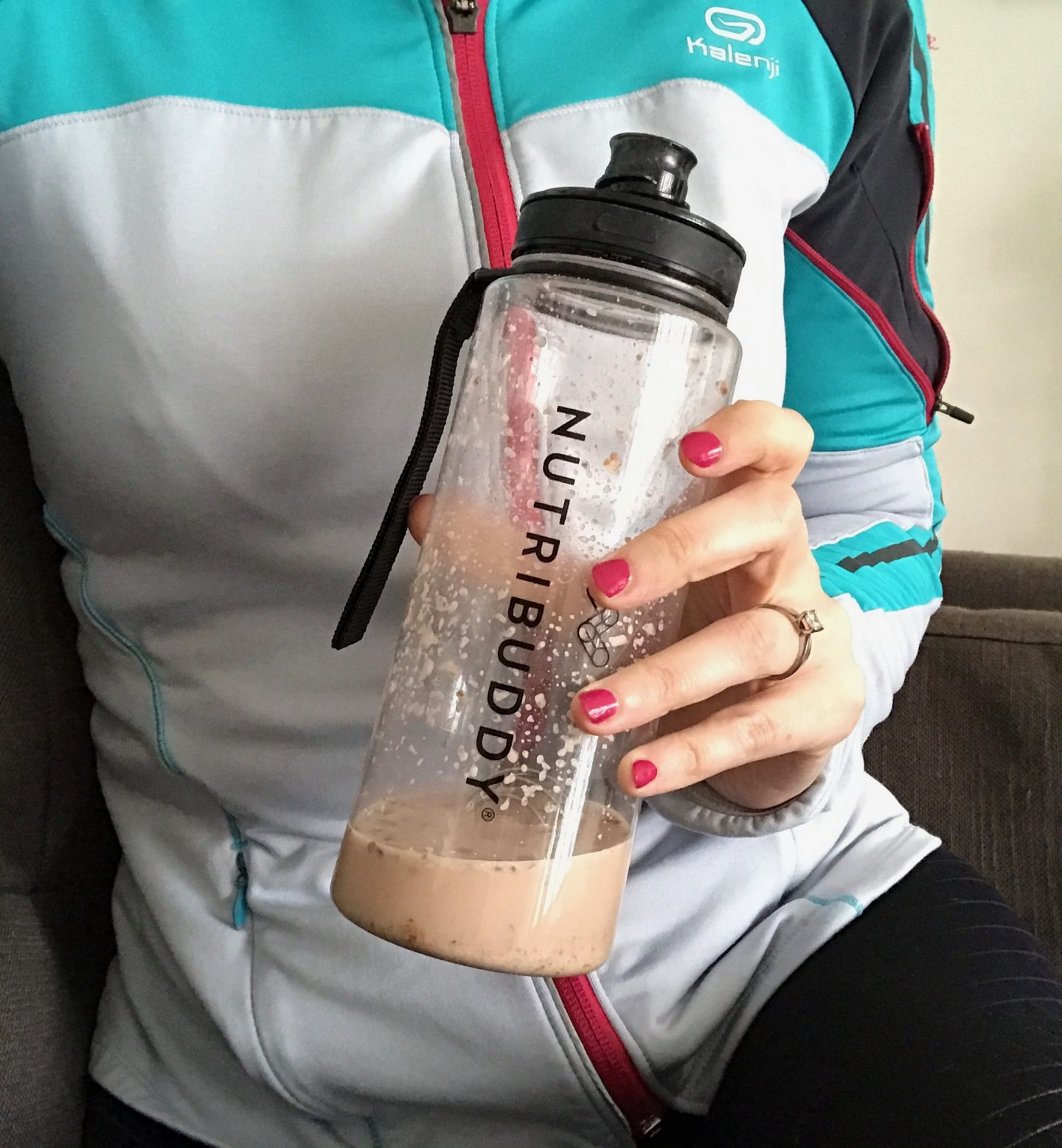 Nutribuddy Breakfast Shake Review