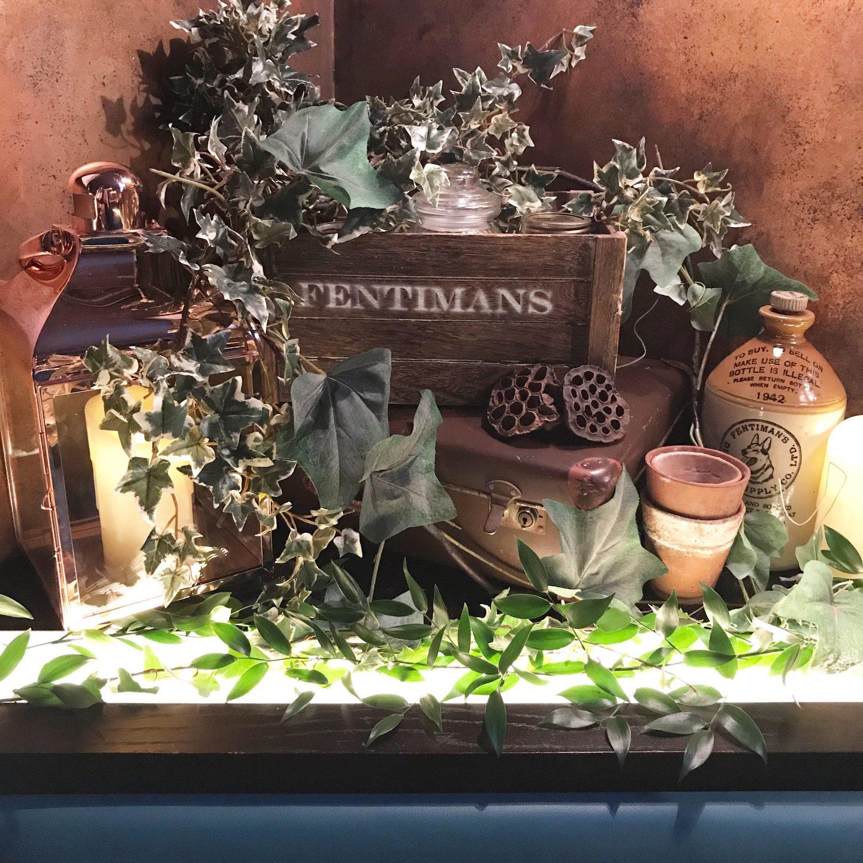 Fentimans The Botanist