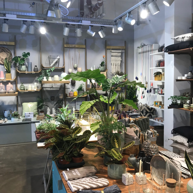 Berlin Shops
