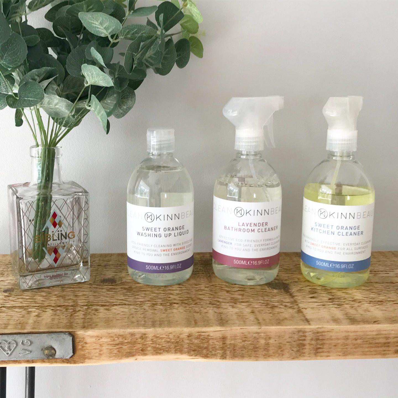 KINN Eco Friendly Cleaning