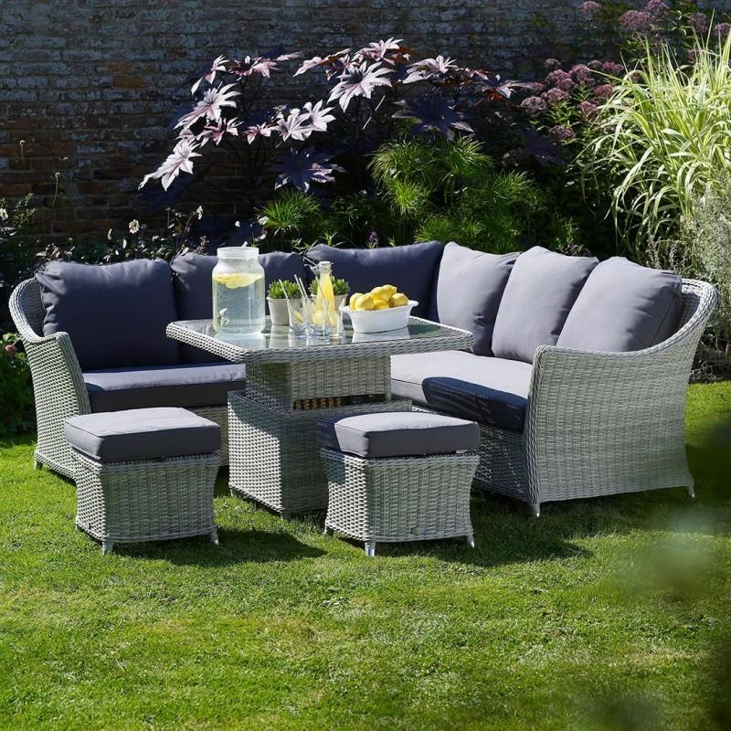 The Garden Furniture & Interiors Co