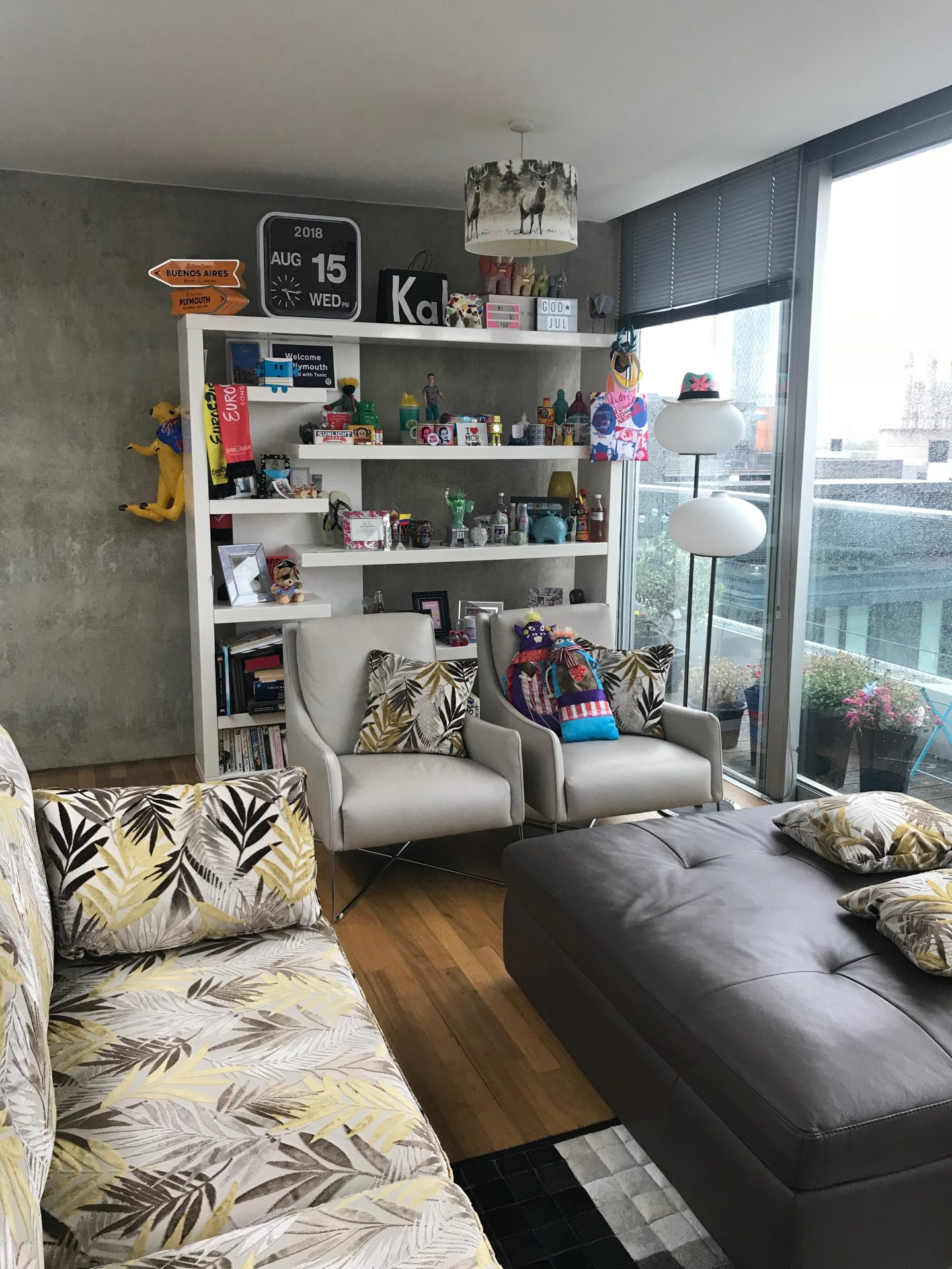 Airbnb Manchester