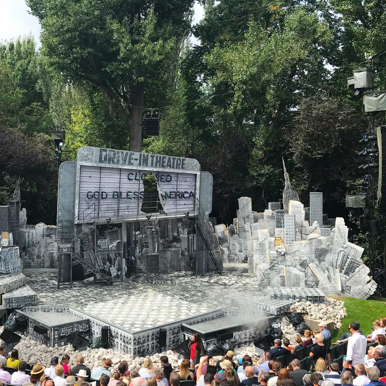 Regents Park Open Air Theatre