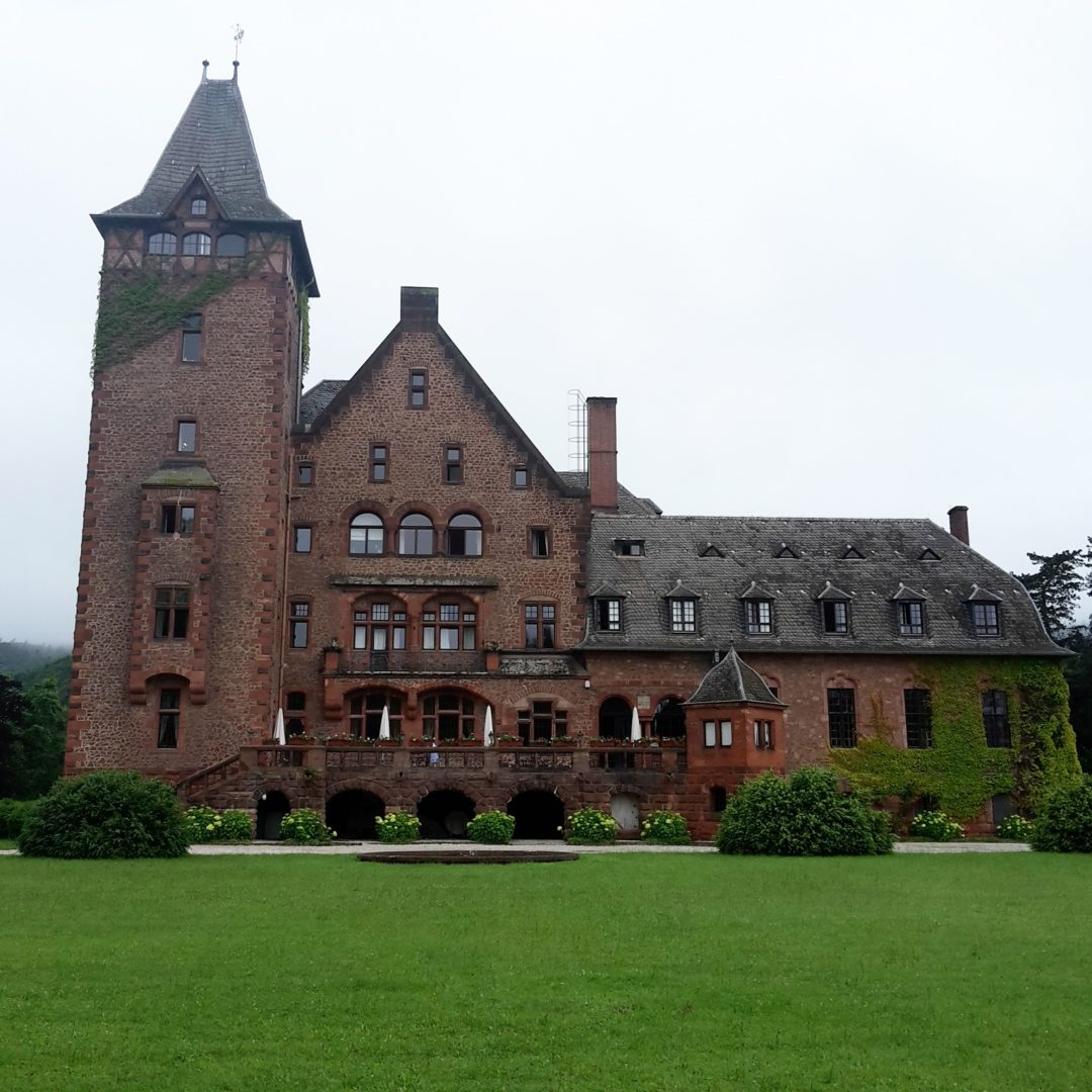 Villeroy & Boch Saarek Castle