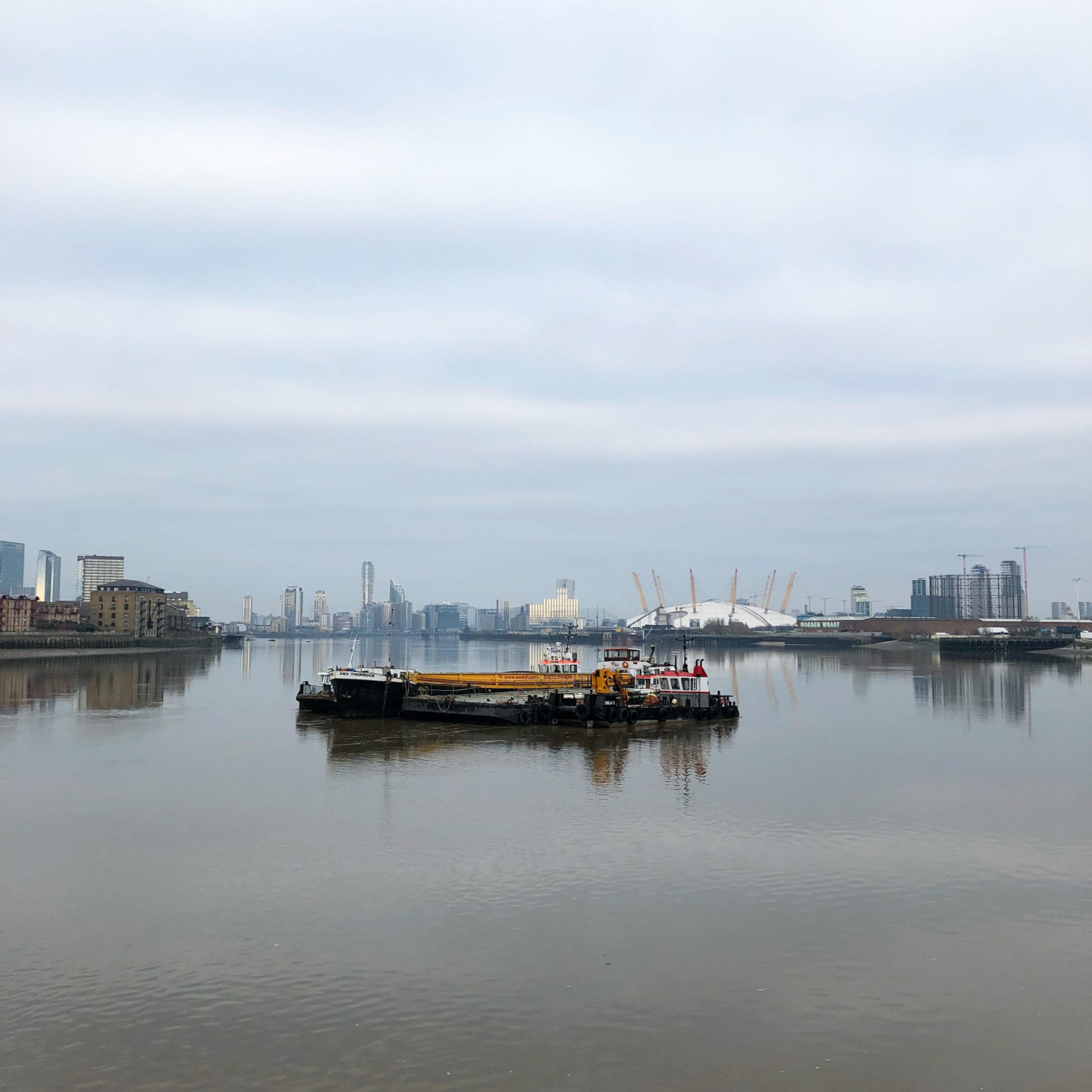 Greenwich Riverside