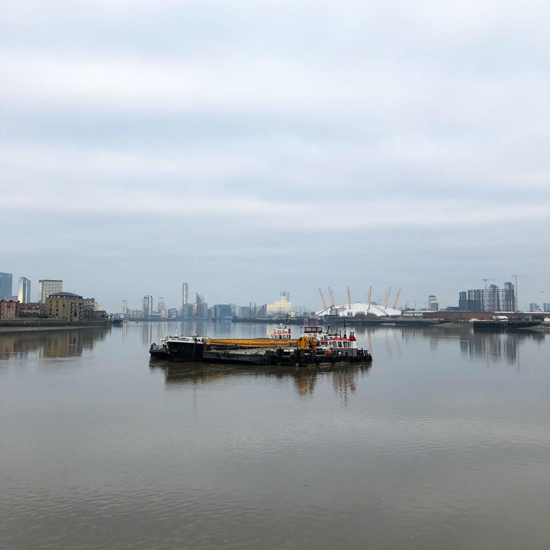 Greenwich Riverside