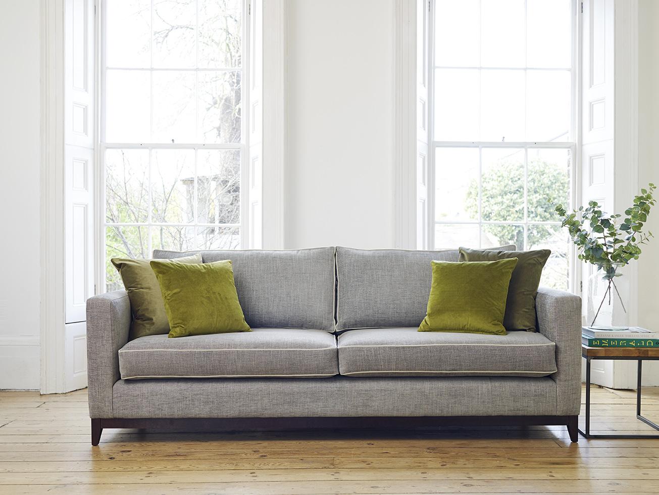 Darlings of Chelsea Sofas Darwin Grand Sofa