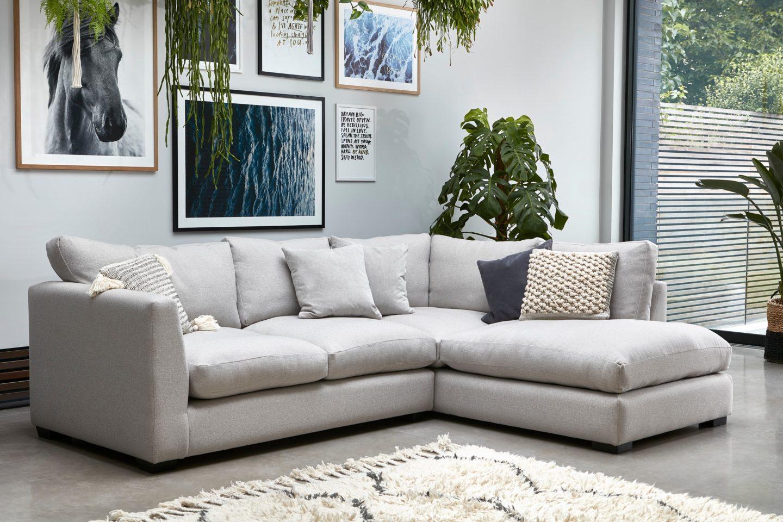 Darlings of Chelsea Sofas Waterford Corner Sofa