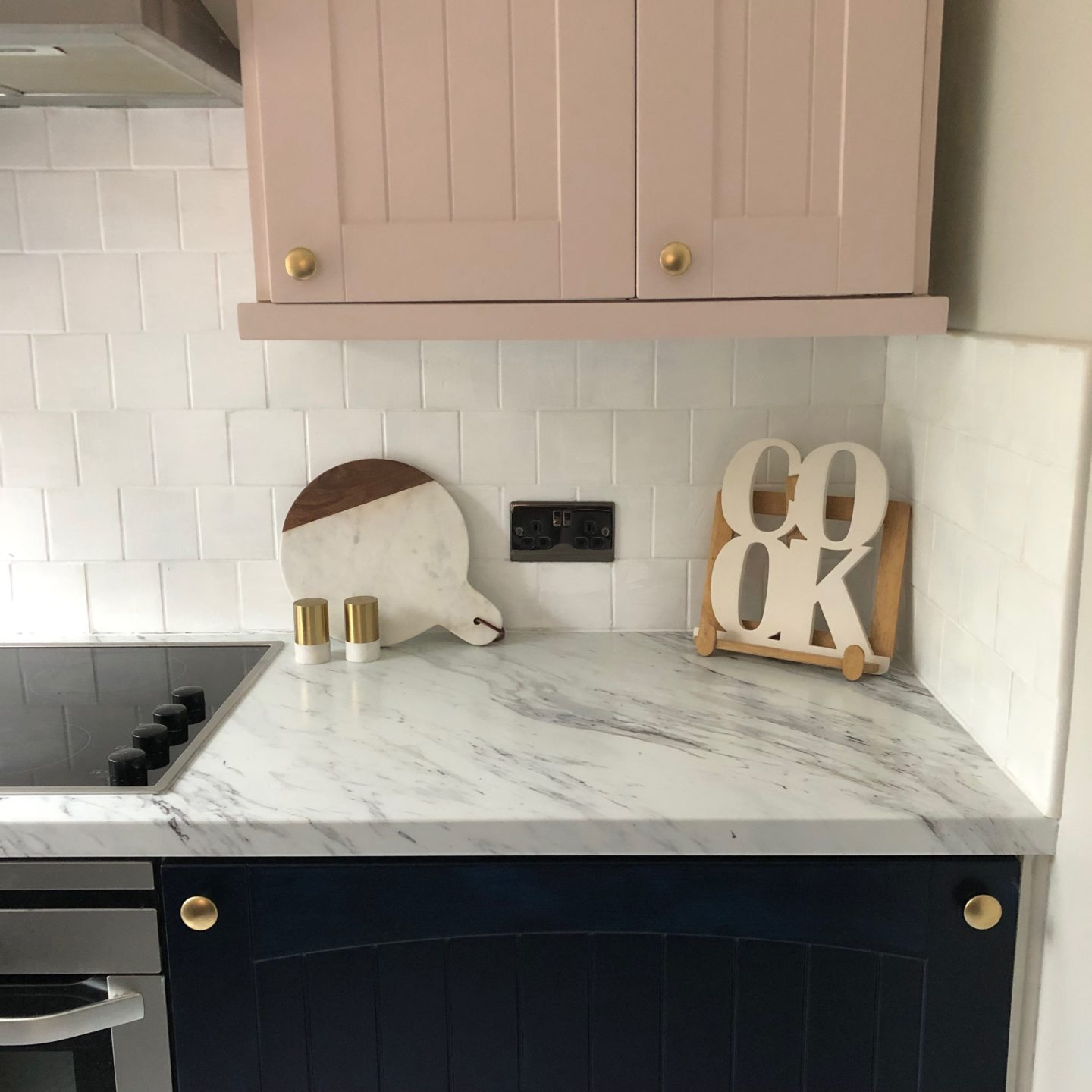 Kitchen Makeover Paints