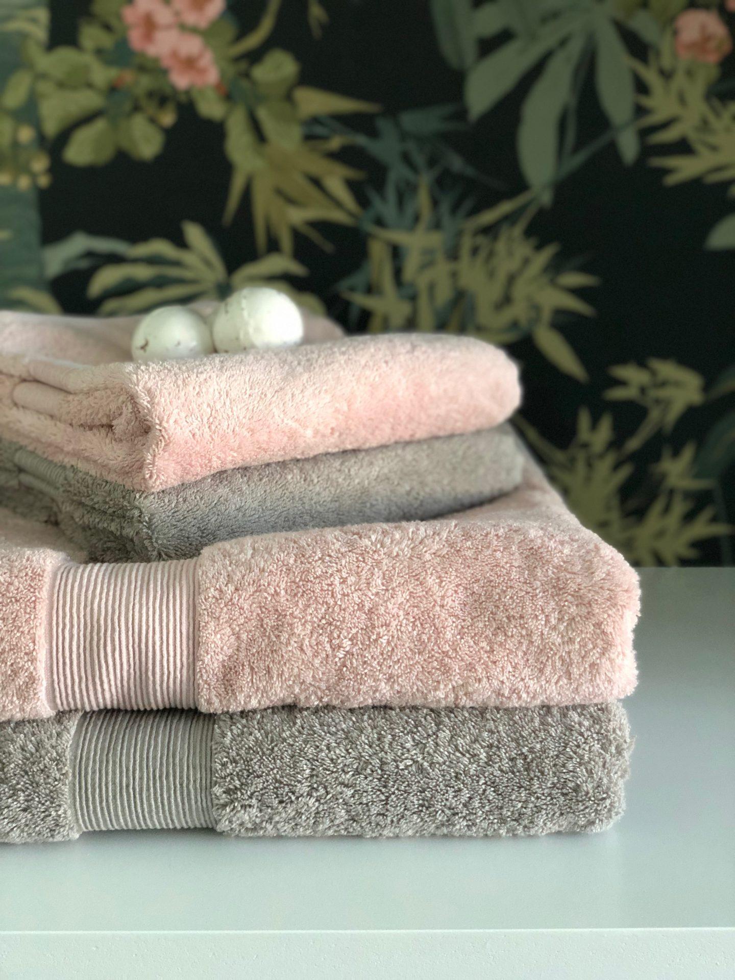 Deyongs 100% Egyptian Cotton Towels