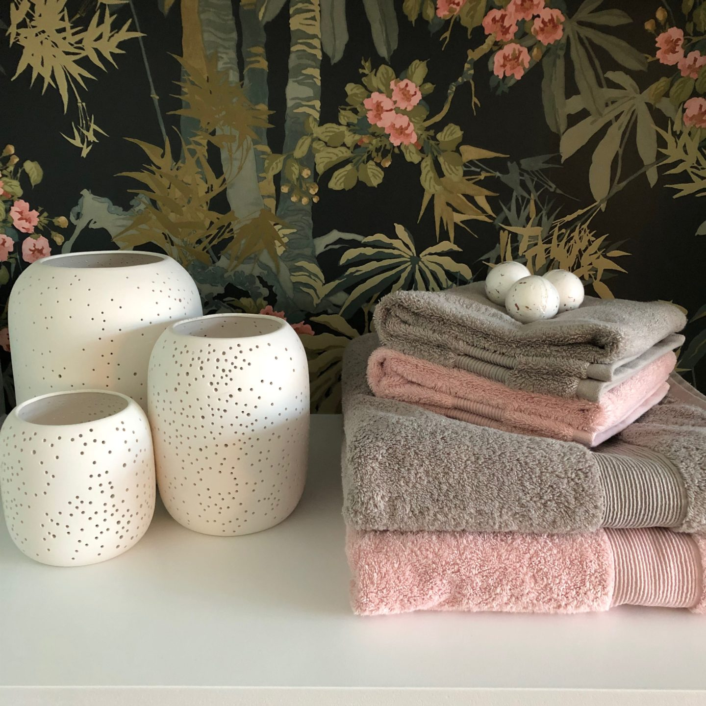 Deyongs Egyptian Cotton Towels