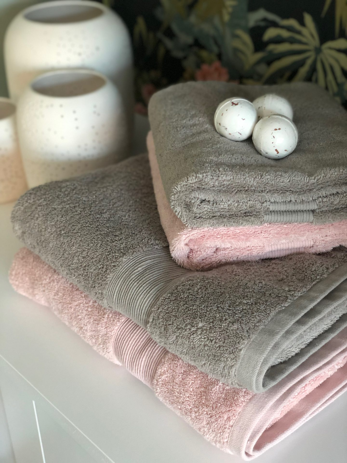 Deyongs 100% Egyptian Cotton Towels