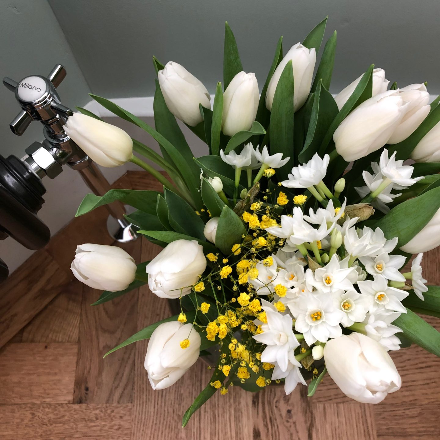 Marks and Spencer Flowers