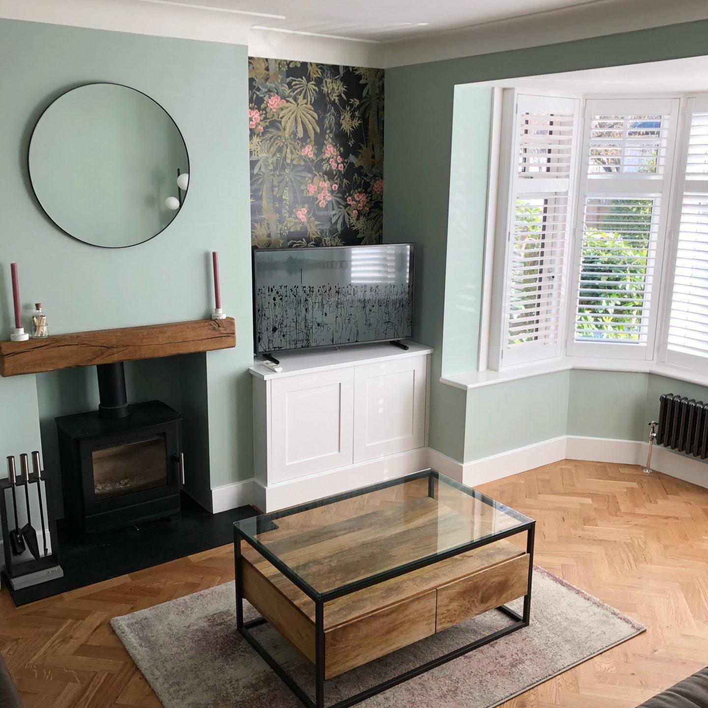 Home Etc Living Room Updates